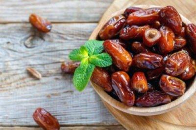 Можно ли финики при грудном вскармливании: польза плодов и введение их в рацион при ГВ