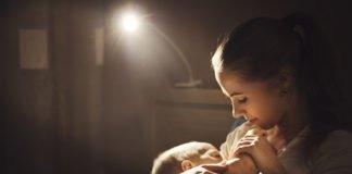отучить ребенка от ночного кормления