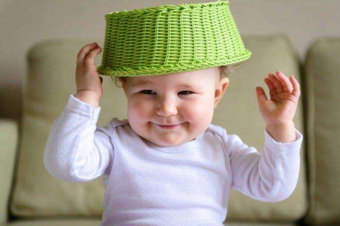 питание ребенка в 12 месяцев