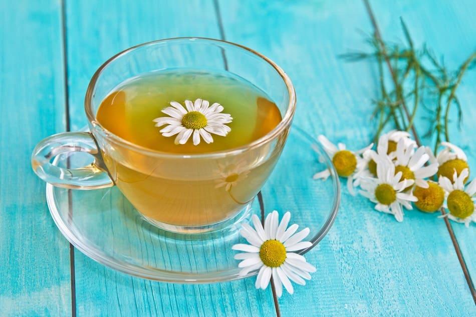 Ромашка при грудном вскармливании (19 фото): можно ли пить чай при лактации, польза аптечной ромашки кормящей маме при простуде