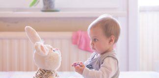 меню ребенка 10 месяцев