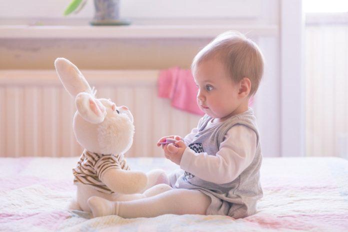 Меню ребенка 10 месяцев на грудном вскармливании