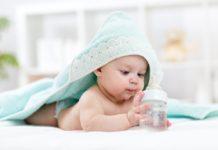 давать ли воду новорожденным