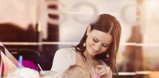 Грудное вскармливание советы кормящей маме