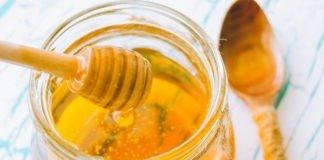 мед при грудном вскармливании
