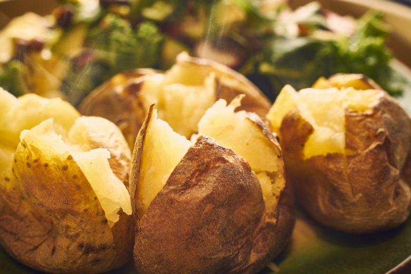 Картошка при грудном вскармливании в первый месяц