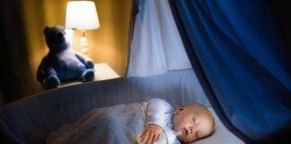 Как отучить ребенка от ночного кормления смесью