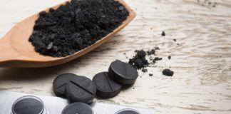 Активированный уголь при грудном вскармливании
