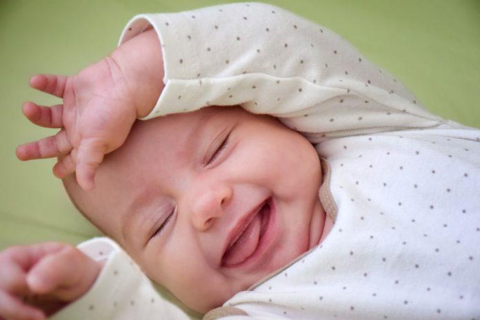 Питание ребёнка в 3 месяца