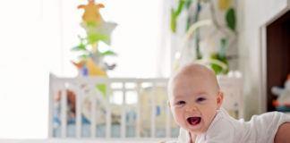 Питание ребенка в 4 месяца