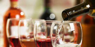 Вино при грудном вскармливании