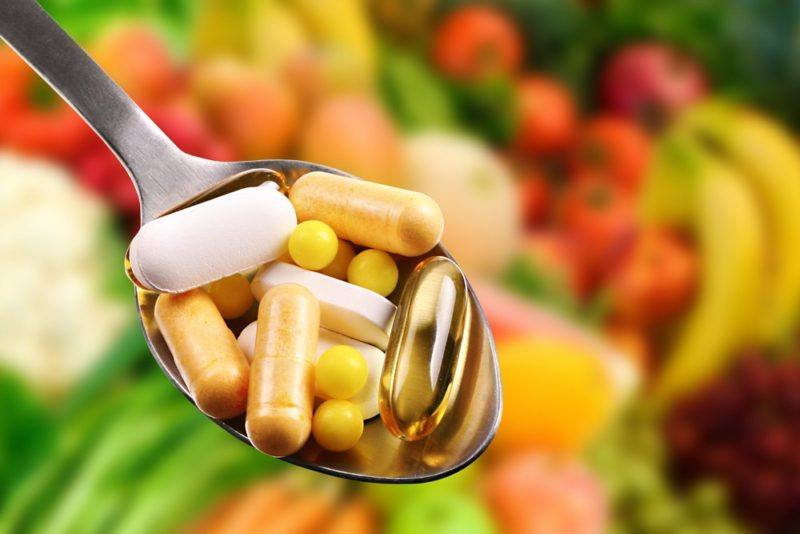 Витамины при грудном вскармливании для мамы какие лучше