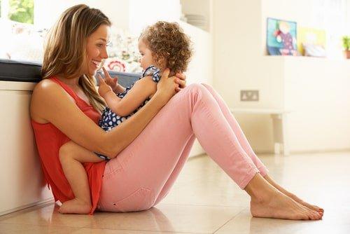 Как отучить ребенка от грудного вскармливания в 2 года