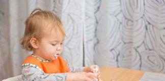 Как отучить ребенка от грудного вскармливания в 1.5 года