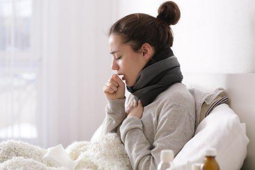 лечение кашля при грудном вскармливании