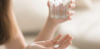 Противозачаточные таблетки при грудном вскармливании