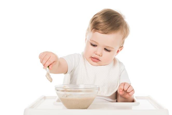Режим дня ребенка 1 год 1 месяц