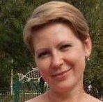 Ирина Железнова