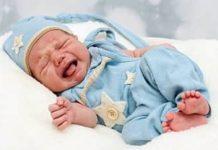 Режим дня месячного ребенка на искусственном вскармливании
