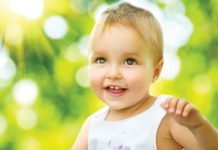 Режим дня ребенка 1 год 3 месяца