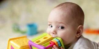 Режим ребенка 6 месяцев на искусственном вскармливании