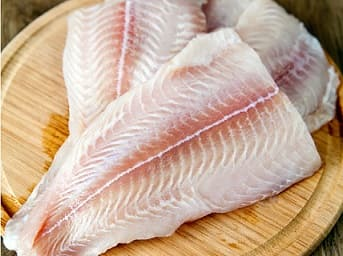 Рыба для первого прикорма