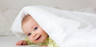 Искусственное вскармливание ребенка в 4 месяца