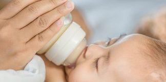 Искусственное вскармливание ребенка в 5 месяцев