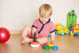Режим дня ребенка 1 год 2 месяца
