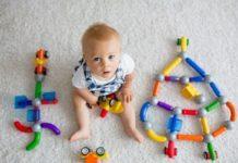 Режим дня ребенка 1 год 6 месяцев