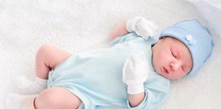 Режим 2 месячного ребенка