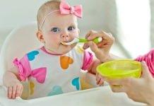 Режим 8 месячного ребенка на искусственном вскармливании