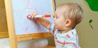 Развитие и режим питания ребенка в 1 год и 3 месяца