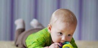 Как защитить ребенка 6 месяцев от коронавируса COVID-19