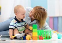Режим ребенка в 1 год при пандемии коронавируса и других респираторных заболеваниях