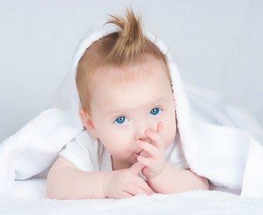 Чем промывать нос новорожденному