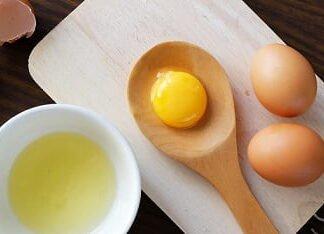 Как вводить яйцо в прикорм ребенку