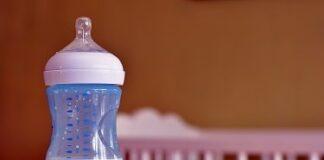 Лечебные детские смеси