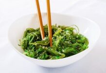 Можно ли кормящим морскую капусту