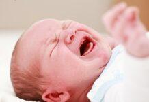 Почему у ребенка синеет носогубный треугольник
